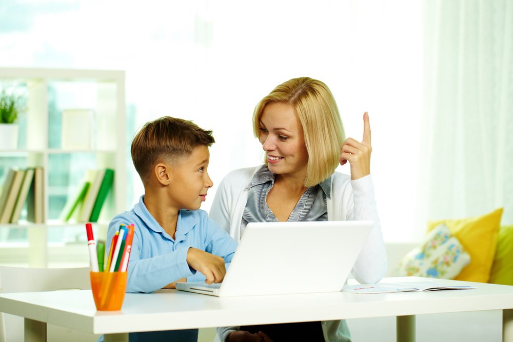 French Lessons & Tutoring For Kids & Teens