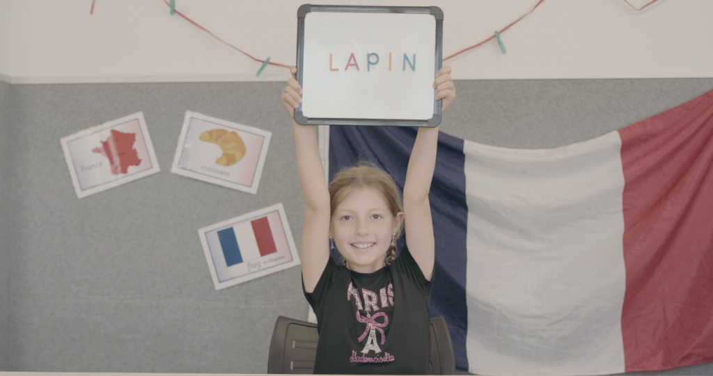 French Lessons For Kids & Teens in Sydney Melbourne Brisbane Perth Gold Coast